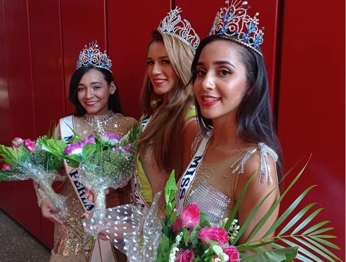 Miss Belleza del Mar Venezuela